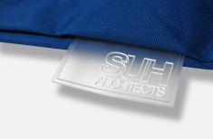 SUHARCHITECTS Card holder / Shoulder bag / T-shirts