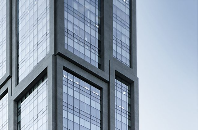 SEOCHO-DONG SEWON BUILDING