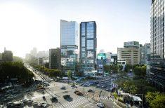 건축세계 Archiworld / SEOCHODONG SEWON BUILDING